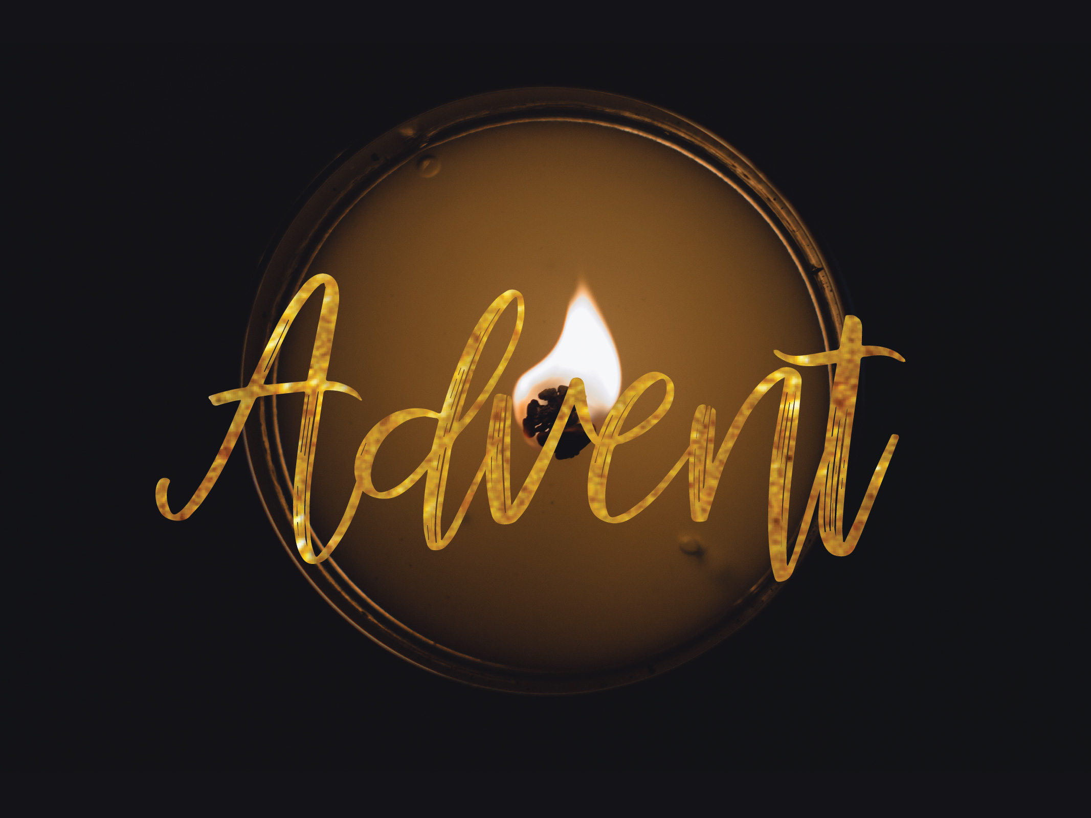 Advent | Wonderful Joy!