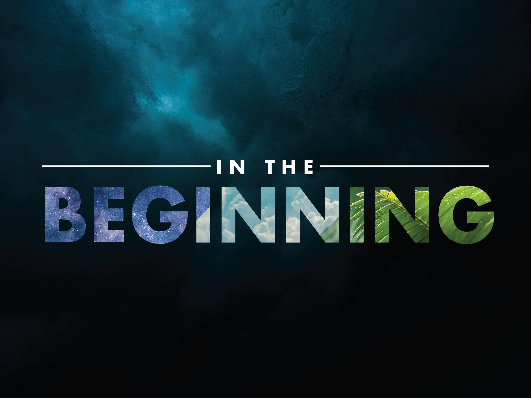 In the Beginning | The Fall