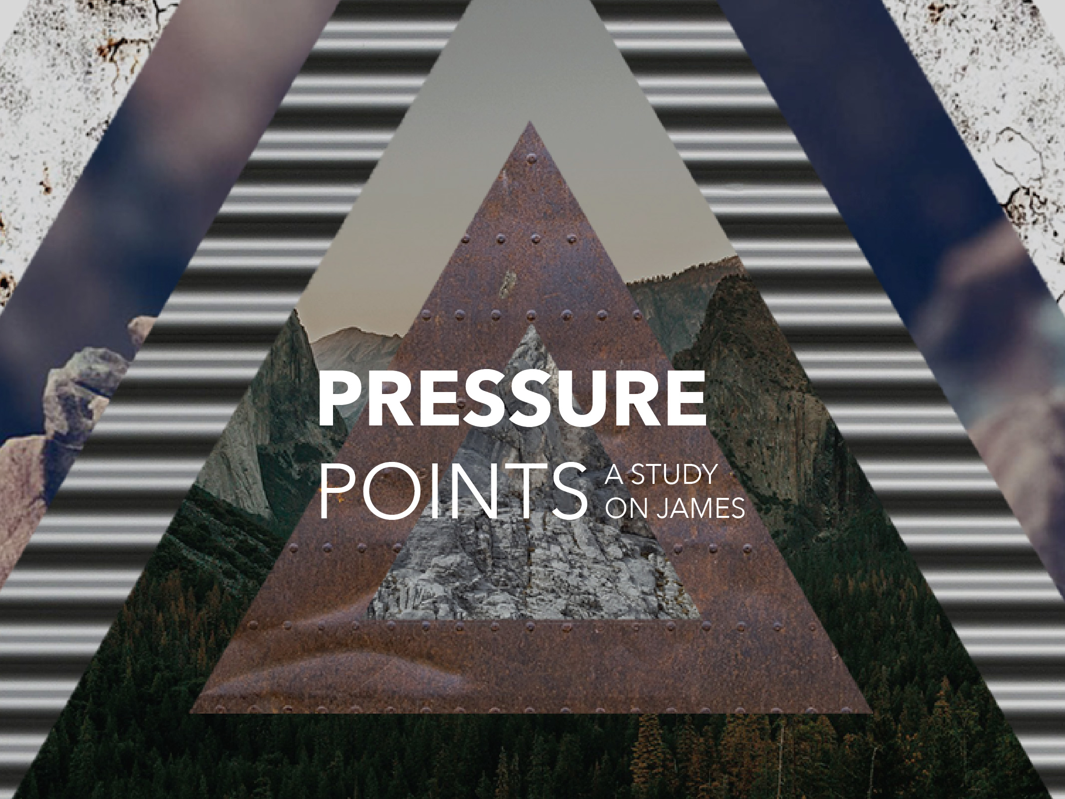 Pressure Points | Search and Rescue
